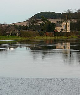 Whittle Dean Reservoir, Northumberland - geograph.org.uk - 100485