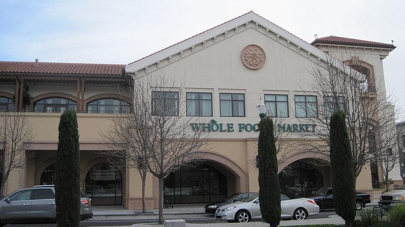Whole Foods San Rammon