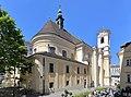 Wien - Ulrichskirche.JPG