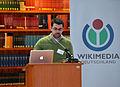 Wikidata trifft Archäologie141.JPG