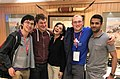Wikimania 2017 day 2 - Mister Steer dinner 03.jpg