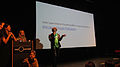 Wikimedia Foundation All-Staff Retreat - 2014 - Exploratorium - Photo 14.jpg