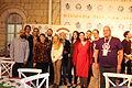 Wikimedia Hackathon Jerusalem 2016 Gala IMG 8642.JPG