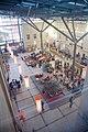 Wikimedia Hackathon Vienna 2017-05-19 lounge 036.jpg