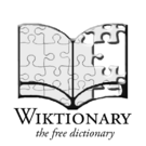 Wiktionary logo2 noW.png