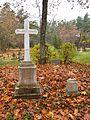 Wilhelmine von Stackelbergi haud.jpg