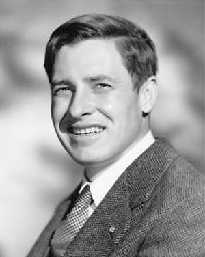 Will Rogers Jr. - Image: Will Rogers, Jr