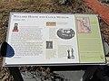Willard House and Clock Museum plaque - North Grafton, MA - DSC04498.JPG