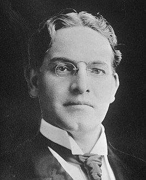William A. Shanklin