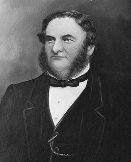 William Wilson (mayor) Mayor of Christchurch in New Zealand in 1868