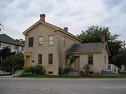 William Beith House (St. Charles, IL) 01.JPG