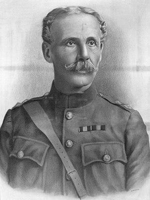 William Dillon Otter - William Dillon Otter in 1900