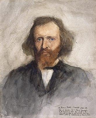 William Skeoch Cumming - Dr Thomas Keith (1827-1895)