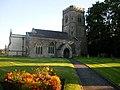Willoughby-St Nicholas Church - geograph.org.uk - 38135.jpg