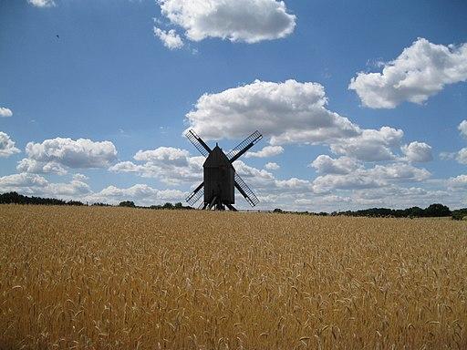 Windmühle Diesdorf