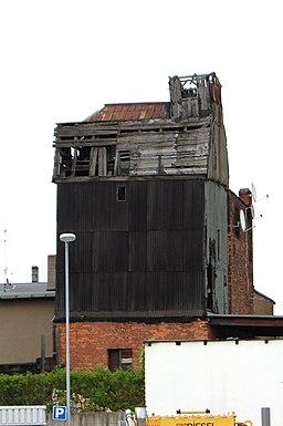 Windmühle Fermersleben