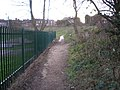 Winter Footpath - geograph.org.uk - 1004874.jpg