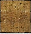 Wirtschaftskarte von der königlichen Oberförsterei Ehlen.jpg