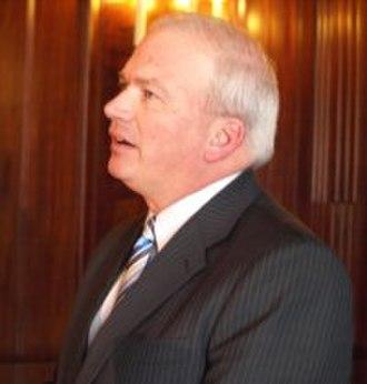 Scott L. Fitzgerald - Wisconsin State Senator Scott Fitzgerald (March 2011)