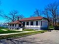 Wisconsin Memorial Hospital - Recreation Hall - panoramio (1).jpg