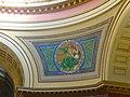 Wisconsin State Capitol Liberty Mosaic - panoramio.jpg