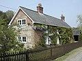 Wisteria Cottage, Hamptworth - geograph.org.uk - 417249.jpg