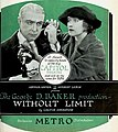 Without Limit (1921) - Ad 2.jpg
