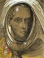 Witkacy-Autoportret 1931.jpg