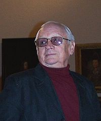 Witold Pyrkosz (2010)