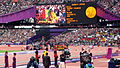 Women's 10,000m Victory Ceremony.jpg