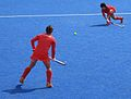 Women's Olympic Hockey at London 2012 0981a.jpg