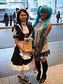 WonderCon 2011 - Japanese lolita-anime costumes (5593932622).jpg