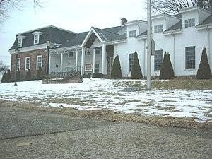 Brinkerhoff House