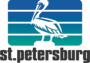 Wordmark of St. Petersburg, Florida.png