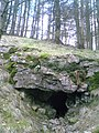 World's End, Top Cave - geograph.org.uk - 1739549.jpg