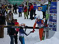 World Junior Ski Championship 2010 Hinterzarten Insam Thomae112.JPG
