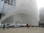 World Trade Center Hub Sep 11, 2018 (45241794412).jpg