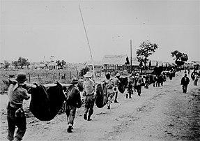 Death march - Wikipedia