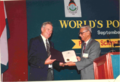 XX World's Poultry Congress, New Delhi, India-1996..png