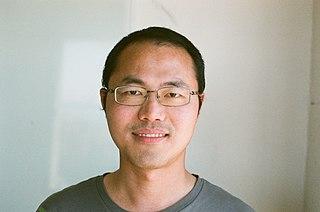 Xinyi Yuan Chinese mathematician