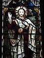 Y Santes Fair, Dinbych; St Mary's Church Grade II* - Denbigh, Denbighshire, Wales 75.jpg