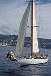 Yacht Cambria large, Régates de Nice 2010.JPG