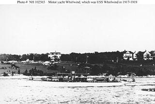 USS <i>Whirlwind</i> (SP-221)