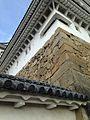 Yagura of Himeji Castle 20131216-2.jpg