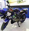 Yamaha V-Ixion Advance - Indonesia International Motor Show 2016 - April 9 2016.jpg