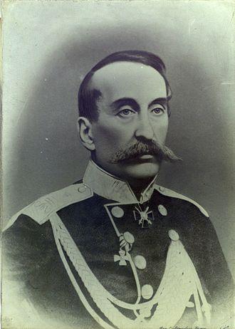 Governor of Taganrog - Image: Yegor Tolstoy