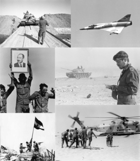 Yom Kippur War October 1973 war between Israel and the Arab states Egypt and Syria