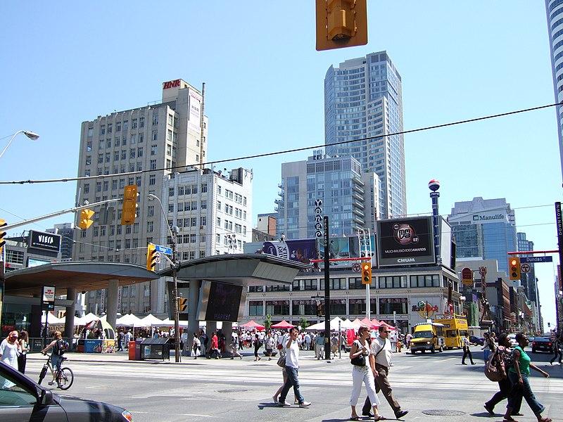 Atrações de Toronto