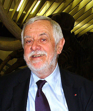 Yves Coppens - Yves Coppens (November 2006)
