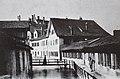 Zürch, am Sihlkanal um 1900.jpg